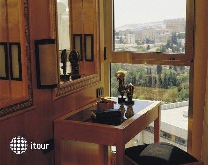Knesset Tower  2