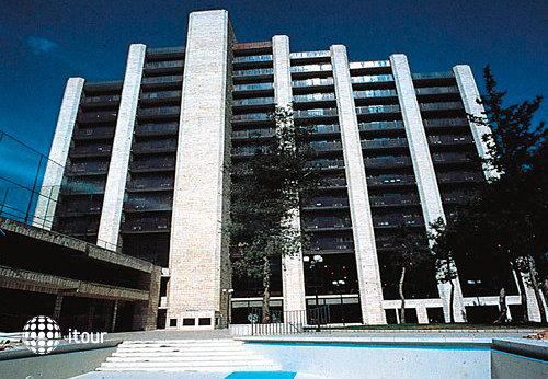 Knesset Tower  1