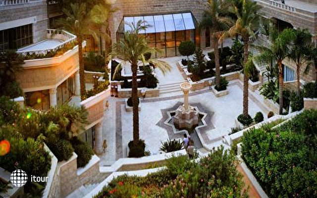 Intercontinental Bethlehem (jacir Palace) 6
