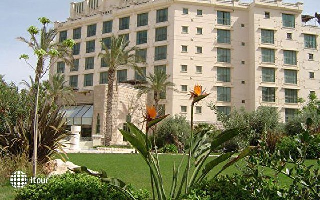 Intercontinental Bethlehem (jacir Palace) 10
