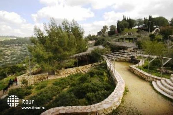 Yad Hashmona Kibbutz Hotel 5