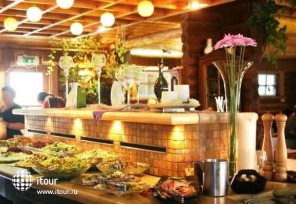 Yad Hashmona Kibbutz Hotel 6