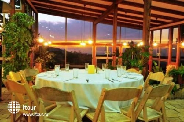 Yad Hashmona Kibbutz Hotel 7