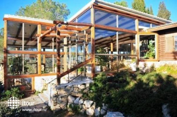 Yad Hashmona Kibbutz Hotel 8