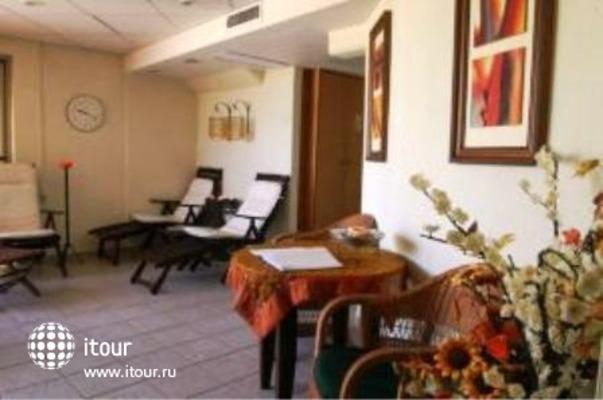 Ramat Rachel Kibbutz Hotel 4