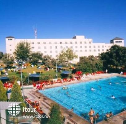 Ramat Rachel Kibbutz Hotel 2