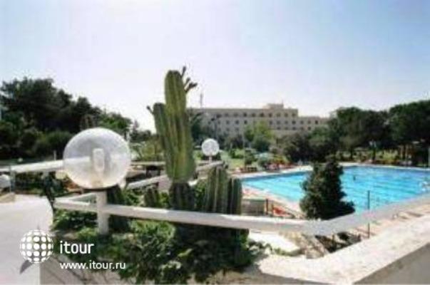 Ramat Rachel Kibbutz Hotel 7