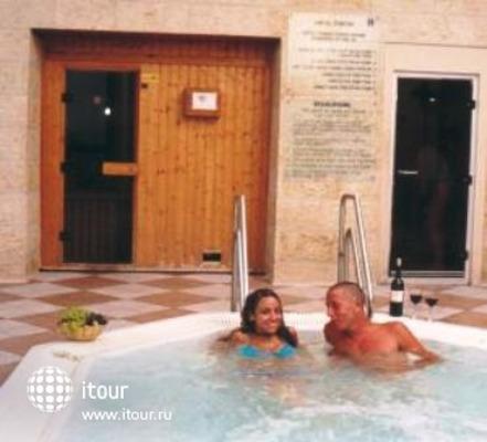 Ramat Rachel Kibbutz Hotel 9