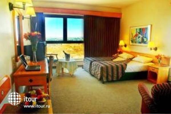 Ramat Rachel Kibbutz Hotel 3