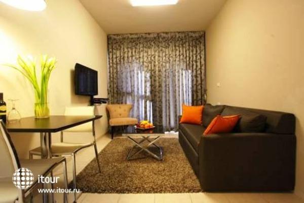 Tamar Residence Suites 6