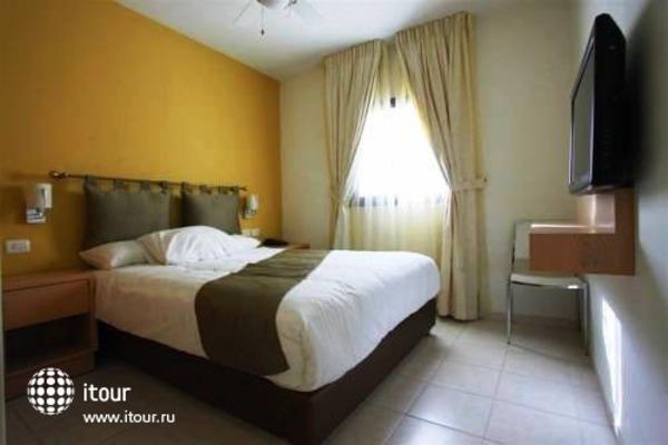 Tamar Residence Suites 3