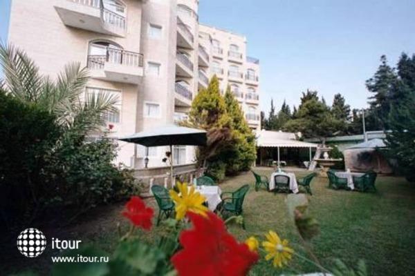 Addar Hotel 9
