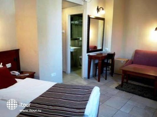 Palatin Hotel Jerusalem 4