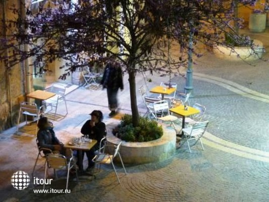 Palatin Hotel Jerusalem 2