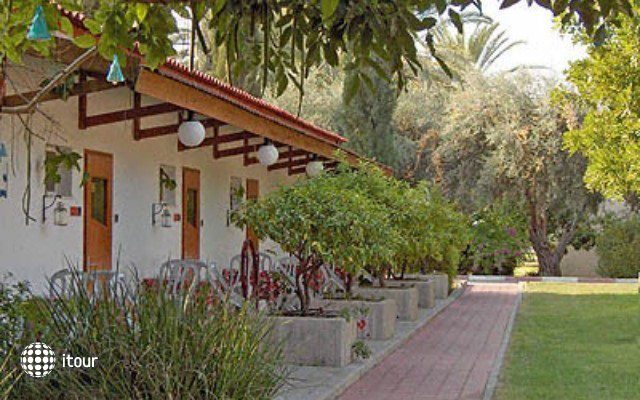 Ashdot Ya'akov Ichud Country Lodging 5