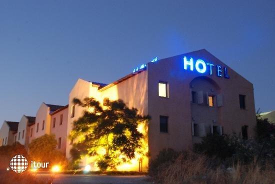 Etap Hotel Galilee 1
