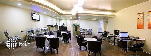 Leonardo Hotel Negev 2