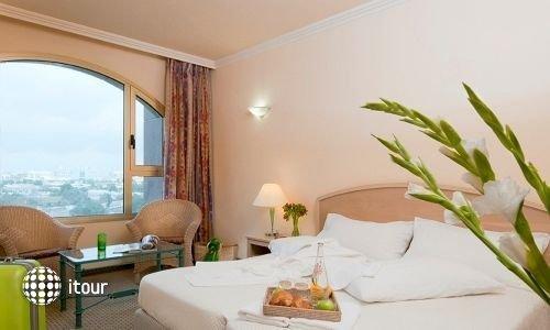 Leonardo Hotel Negev 3