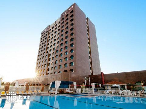 Leonardo Hotel Negev 1