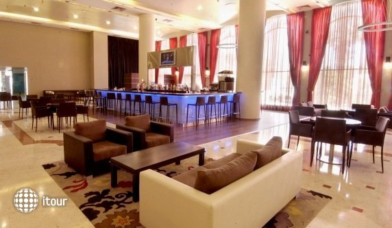 Leonardo Hotel Negev 8