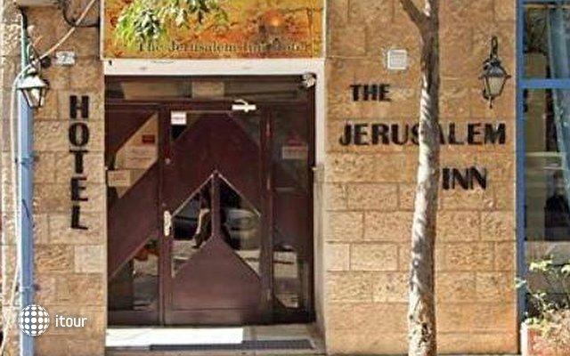 Jerusalen Inn 1