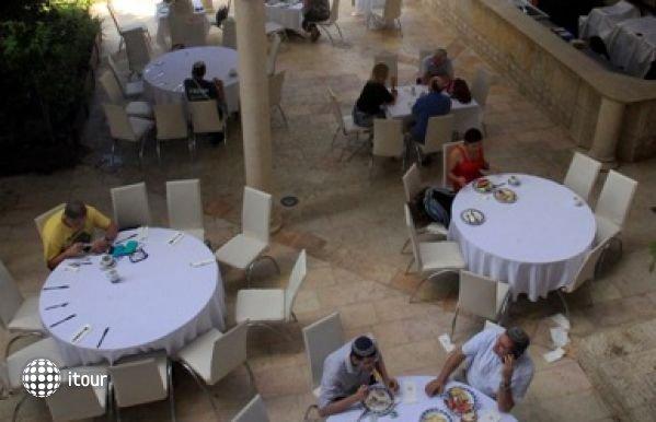 Jerusalem Gardens Hotel & Spa (ex.leonardo Inn Jerusalem) 9
