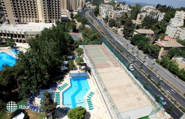 Jerusalem Gardens Hotel & Spa (ex.leonardo Inn Jerusalem) 3