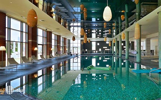 Cramim Spa Hotel 6