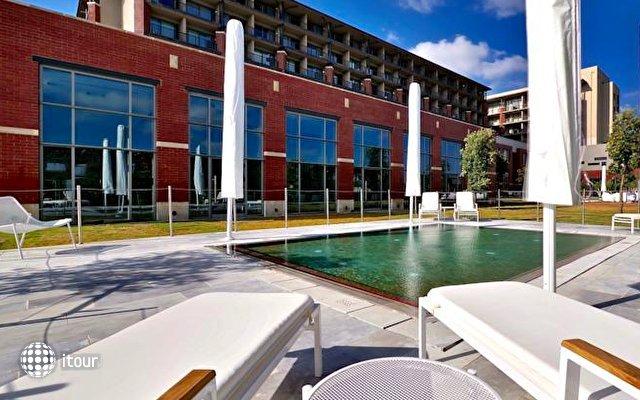 Cramim Spa Hotel 7