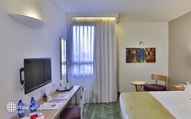 Prima Park Hotel Jerusalem 3