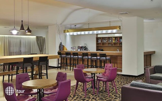 Prima Park Hotel Jerusalem 5