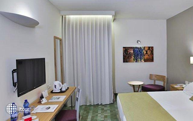 Prima Park Hotel Jerusalem 7