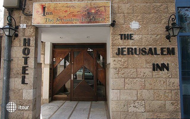 Jerusalem Inn 1