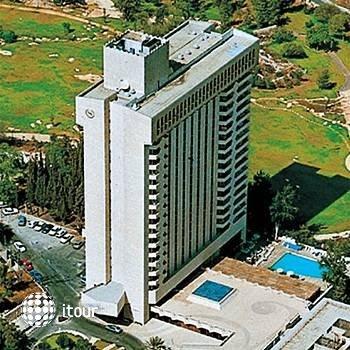 Leonardo Plaza Hotel Jerusalem 1