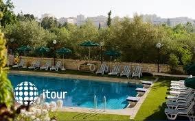 Leonardo Plaza Hotel Jerusalem 4