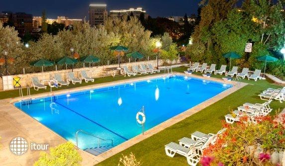 Leonardo Plaza Hotel Jerusalem 7