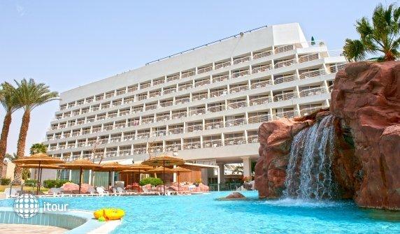 Leonardo Plaza Hotel Jerusalem 9