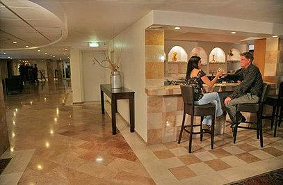 Caesar Hotel Jerusalem 2