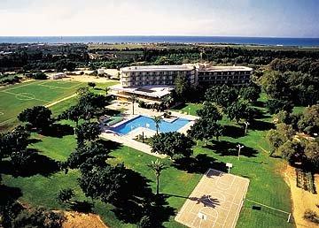 Dan Caesarea 1