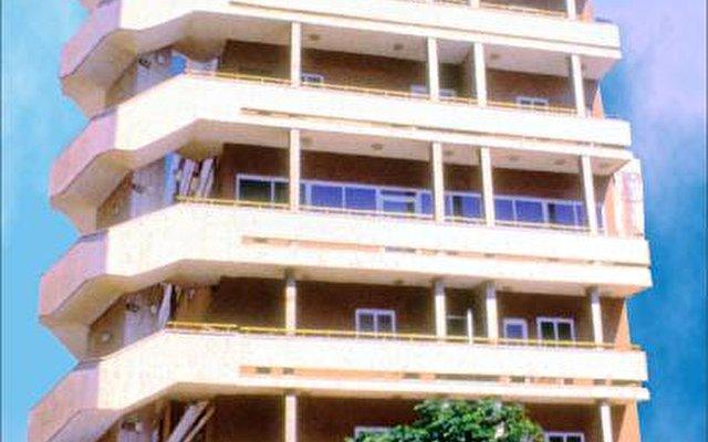 Margoa Hotel Netanya 1