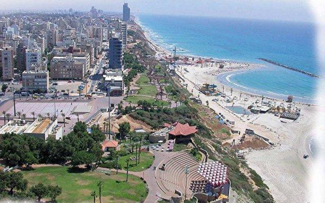 Margoa Hotel Netanya 2
