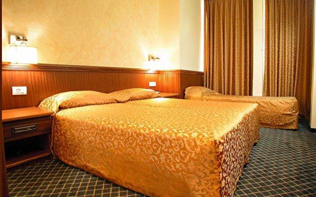 Margoa Hotel Netanya 4