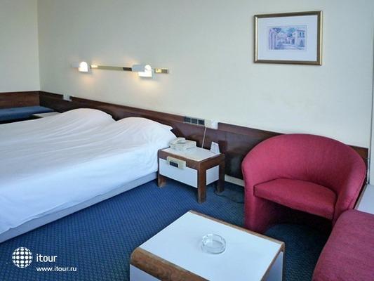Nof Hotel Haifa 4