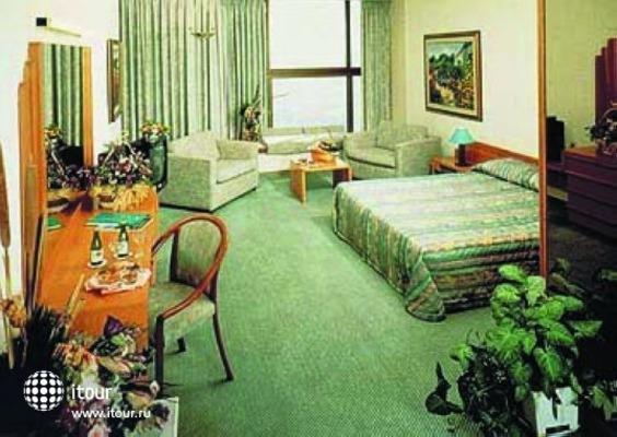 Nof Hotel Haifa 5