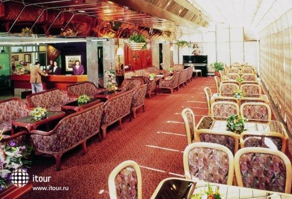 Nof Hotel Haifa 6