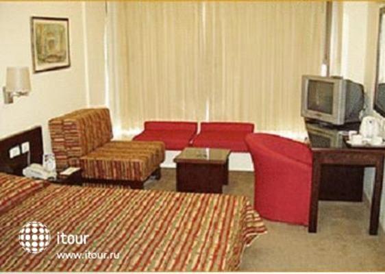Nof Hotel Haifa 2