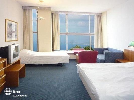Nof Hotel Haifa 3