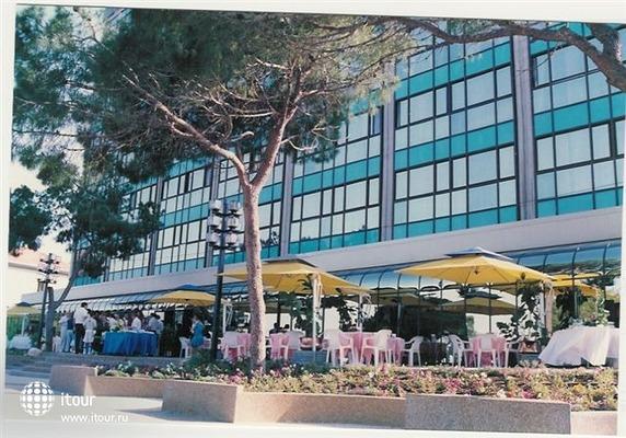 Nof Hotel Haifa 9