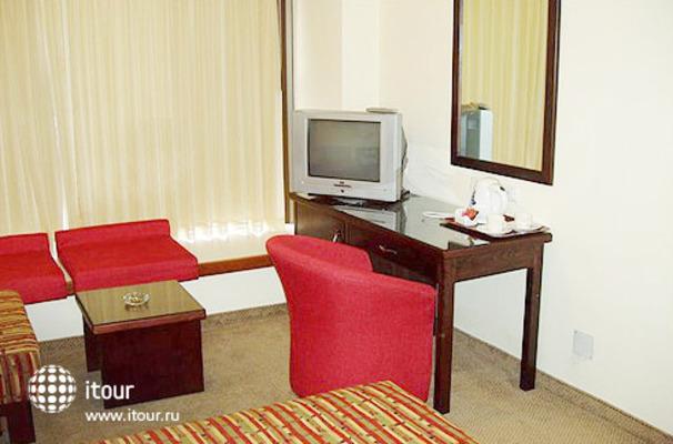 Nof Hotel Haifa 10