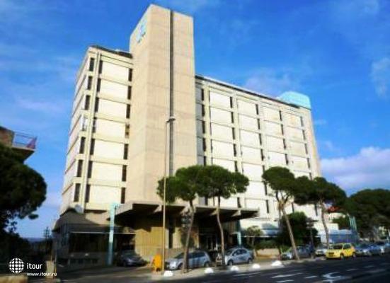 Nof Hotel Haifa 1